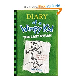Diary of a Wimpy Kid #...