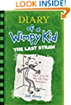 Diary of a Wimpy Kid # 3 - The Last S...