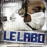 echange, troc Compilation - Drugstore Présente : Le Labo