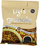 Lizi's Treacle and Pecan Granola 40 g...