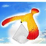 Qiyun Intelligence Toys For Children Balancing Bird Eagle Yellow