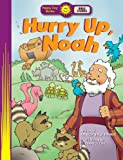 img - for Hurry Up, Noah (Happy Day) book / textbook / text book