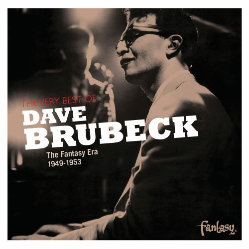 Very Best Of Dave Brubeck; Very Best of Cannonball Adderley, Very Best Of The Bill Evean Trio; Thelonious Monk; Vince Guaraldi