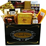 Art of Appreciation Gift Baskets Great Appreciation Thank You Gift Box