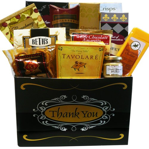 Art of Appreciation Gift Baskets Great Appreciation
