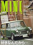 MINI freak (ミニフリーク) 2007年 12月号 [雑誌]