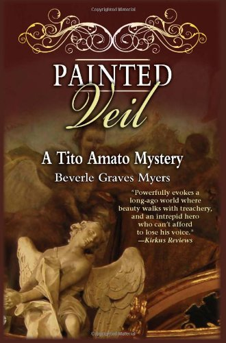 Painted Veil (Tito Amato Series)