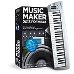 MAGIX Music Maker 2013 Control (Jubil...