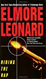 Riding the Rap (0060082186) by Elmore Leonard