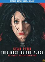 This Must Be The Place (Blu-Ray+Libretto)