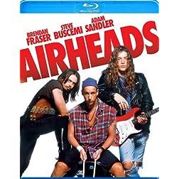 Airheads [Blu-ray]