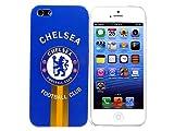 iPhone5 Case アイフォン5専用 サッカーチームエンブレム イングランド プレミアリーグ チェルシー