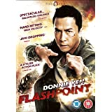Flashpoint [DVD] [2007]by Donnie Yen