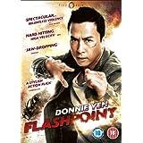 Flashpoint [DVD] [2007]by Donnie Yen