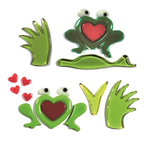 outlook-design-gel-gems-mini-banner-v2taa00s00-frogs-in-love-decorative-sticker-gel