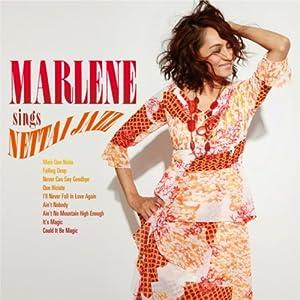 Marlene - Sings Nettai Jazz - Amazon.com Music