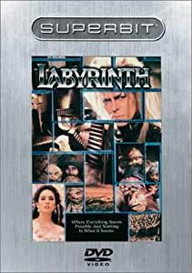 Labyrinth (Superbit Collection)