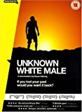 Unknown White Male packshot