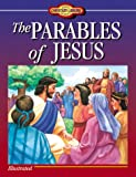 The Parables of Jesus (Young Reader's Christian Library) (1577487249) by Sanna, Ellyn