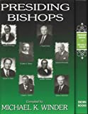 img - for Presiding Bishops. [of The Church of Jesus Christ of Latter-day Saints]. (Eborn Books Mormon Library Series.)(Limited to 500 Copies) book / textbook / text book