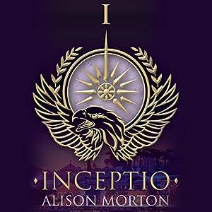 Inceptio Audiobook