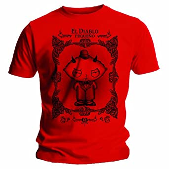 Family guy jl shirt for Family guy t shirts amazon