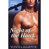 Night of the Hawk ~ Vonna Harper