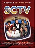 SCTV, Volume 1 - Network 90 (5 Disc Set)