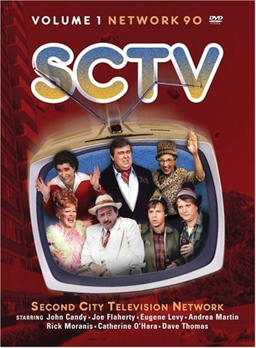 SCTV: Volume 1, Network 90