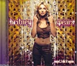 Britney Spears Oops!. . . I Did It Again