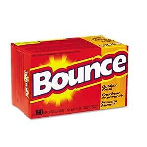 amazon bounce dryer sheets