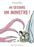 vignette de 'Au secours, un monstre ! (Francesco Pittau)'