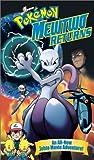 echange, troc Pokemon: Mewtwo Returns [VHS] [Import USA]
