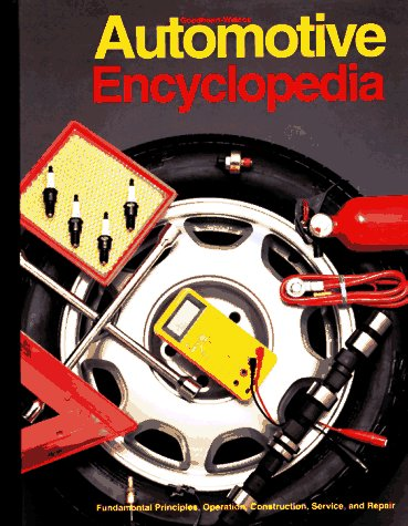 automotive-encyclopaedia