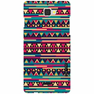 Design Worlds Coolpad Dazen 1 Back Cover Designer Case and Covers
