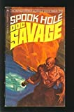 Spook Hole (Doc Savage #70) (0553071440) by Robeson, Kenneth