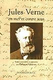 echange, troc Philippe Valetoux - Jules Verne en mer et contre tous