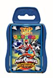 Top Trumps - Power Rangers Operation Overdrive