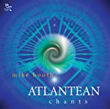 echange, troc Mike Booth - Atlantean Chants