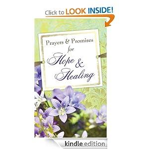 Prayers & Promises for Hope & Healing (VALUE BOOKS)