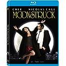 Moonstruck [Blu-ray]