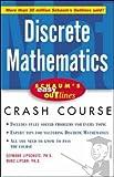 Schaum's Easy Outline of Discrete Mathematics (0071398775) by Lipschutz,Seymour