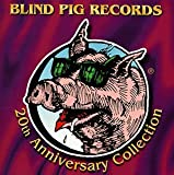 Blind Pig Artists: 20th Anniversary Collection