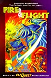 Elfquest Reader's Collection #1: Fire and Flight (093686155X) by Wendy Pini