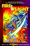 Elfquest: Fire and Light Book 1 (Elfq...