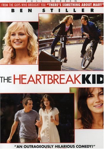 Cover art for  The Heartbreak Kid (Full Screen Edition)