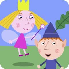 Ben & Holly's Little Kingdom: Sternenzauber