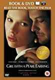 Girl With A Pearl Earring - Book & DVD [2003]