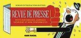 vignette de 'Revue de presse (Romain DUTREIX)'