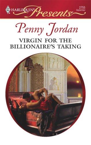 Image of Virgin For The Billionaire's Taking
